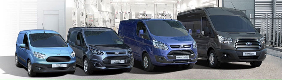Bishop Auckland Car Hire - Cars, Vans and Mini Buses