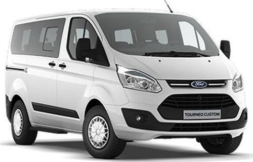 Seater Car Hire Auckland